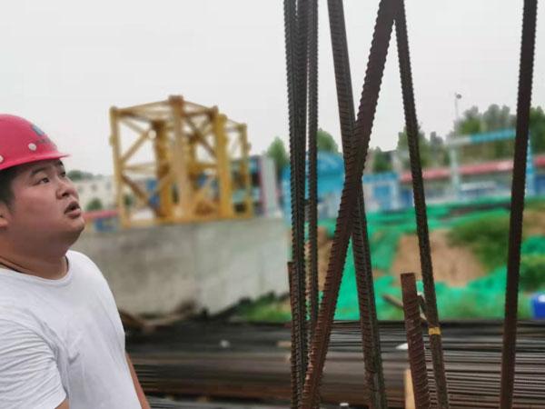 大地钢筋除锈关于建筑工程钢筋除锈要求讲解