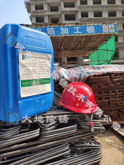 河南第一建筑公司施工案例